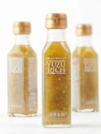 YUZURICH (ゆずリッチ)